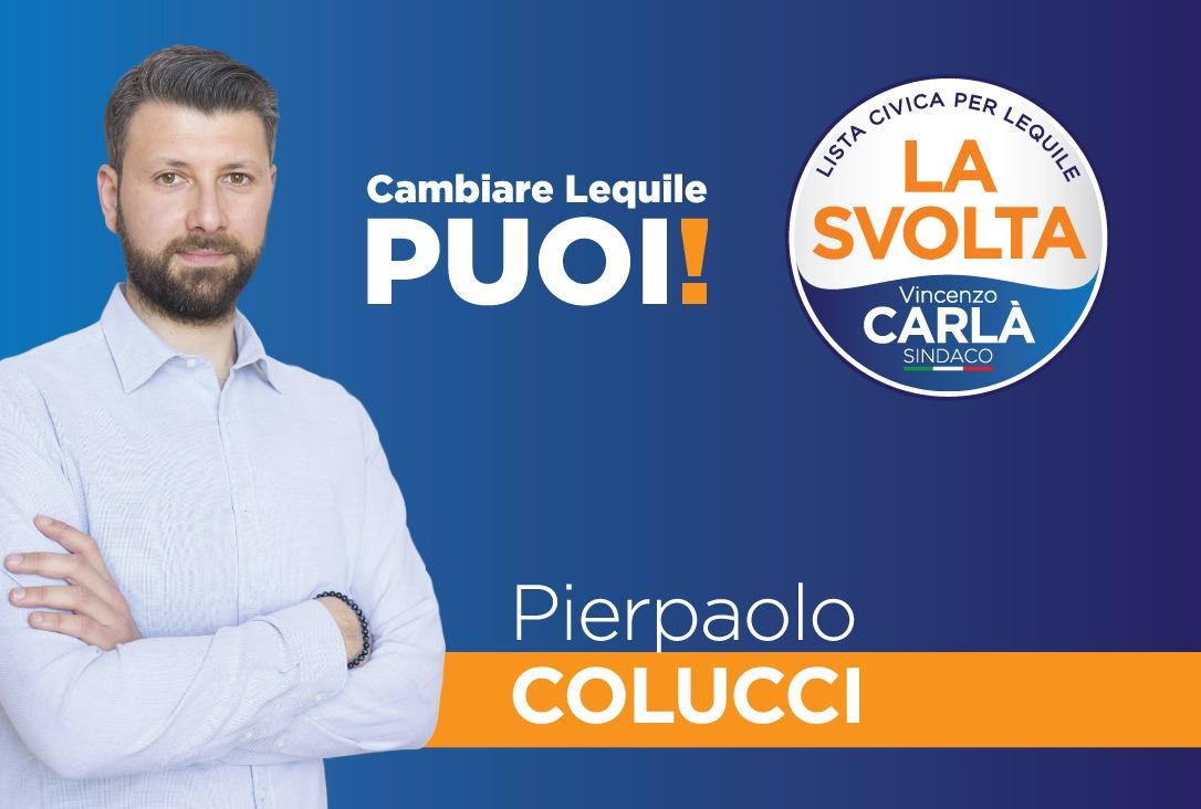 Colucci Pierpaolo