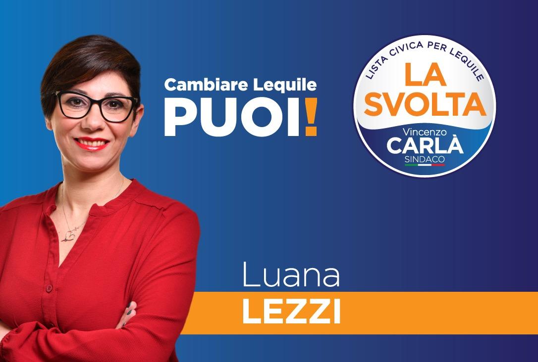 Lezzi Luana